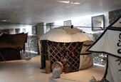 Messner Mountain Museen (MMM) in Bruneck